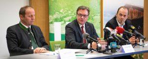 """Kuh-Attacke: """"FIS-Regeln"""" für Almen sollen kommen"""