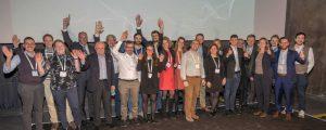 RWA stellte Start Ups für Agro Innovation Lab vor