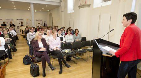 Bäuerinnen fordern 30 Prozent Frauen in Entscheidungsgremien