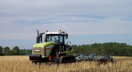 Agrarministerrat in Rumänien: Dauerthema GAP