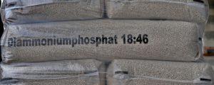 Neue Cadmium-Grenzwerte bei Phosphatdünger