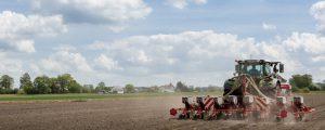 BayWa steigerte Agrarumsätze trotz Trockenheit