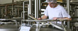 Export von österreichischer Milch weiter gestiegen