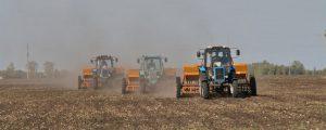 Russland dehnt Agrarflächen aus