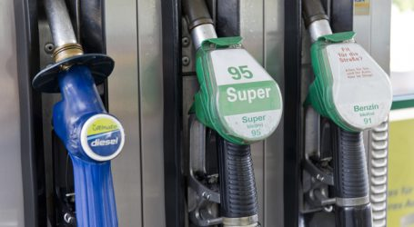 """""""Biobilligdiesel"""" aus Palmöl kaum eingeschränkt"""