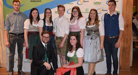 Landjugend Burgenland wählte neuen Vorstand