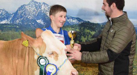 Jungzüchter-Championat heuer in Wieselburg