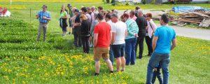 """Jungbauernschaft bittet zum """"Open Bauernhof"""""""