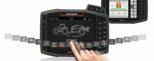 Amazone erhält Designpreis für AmaTron 4