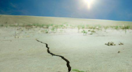 Hagelversicherung warnt vor neuer Dürrekatastrophe