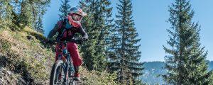 Bundesforste verlängern Mountainbike-Verträge