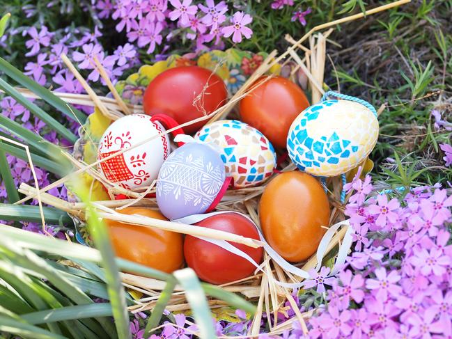 BLICK INS LAND wünscht Frohe Ostern!