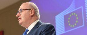 EU-Kommission bereitet Brexit-Hilfspaket für Bauern vor