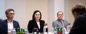 Steuerreform soll Bauern 120 Mio. Euro bringen