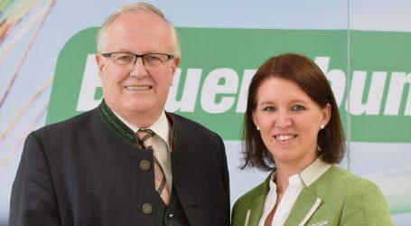 Langer-Weninger wird erste Frau an der Kammerspitze