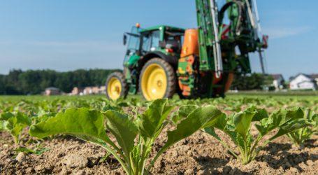 Pflanzenschutz-Studien: Veröffentlichung bei Antragsstellung