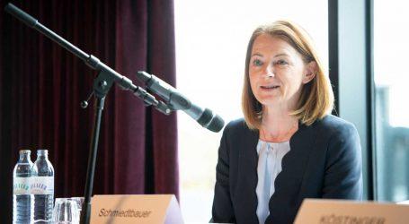 """Schmiedtbauer: """"Kleine mit Schreibtischarbeit überfordert"""""""