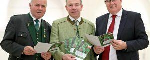 Oberösterreich: Förster und Jäger sollen miteinander reden