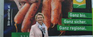 """Bio Austria: """"Bio und regional Goldstandard der Lebensmittel"""""""