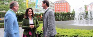 Bayern und Niederösterreich wollen bei Agrarpolitik kooperieren