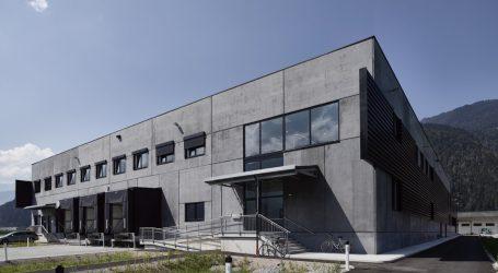TirolPack GmbH feierlich eingeweiht