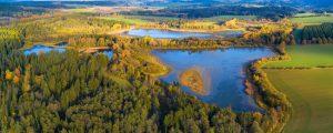 Waldviertler Teichlandschaft soll Kulturerbe werden