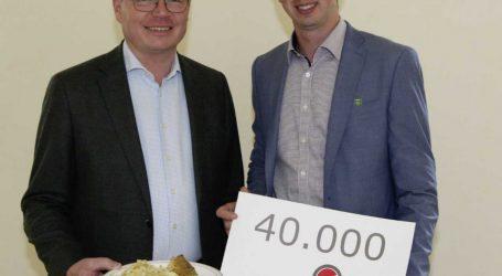 42.000 Niederösterreicher unterschrieben für Transparenz