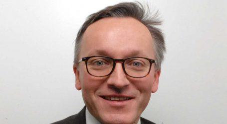 Anton Reinl wird Co-Geschäftsführer der AGES