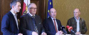 Borkenkäfer: OÖ rechnet mit noch mehr Schäden als 2018
