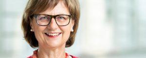 Maria Patek folgt auf Elisabeth Köstinger