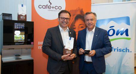 café+co ersetzt Kaffeeweißer durch Milchpulver