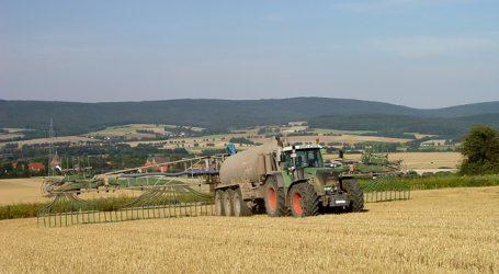 Stimmung bei deutschen Bauern weiter schlecht