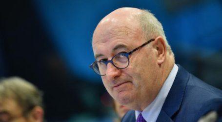 Irland schickt wieder Phil Hogan nach Brüssel