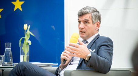 EU-Parlament: Südtiroler Dorfmann Sprecher im Agrarausschuss