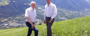 Südtirol und Steiermark wollen Wolfsschutz herabstufen