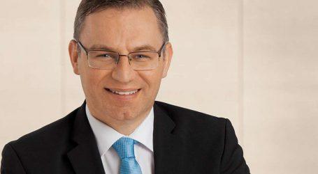 Norbert Lins übernimmt Leitung im Agrarausschuss