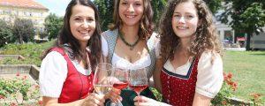 Die Steiermark hat drei neue Weinhoheiten
