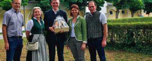 LK Österreich: Langer-Weninger zur Vizepäsidentin gewählt