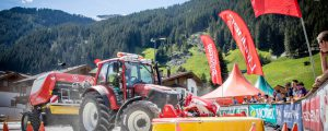 Geotrac Supercup geht ins Finale
