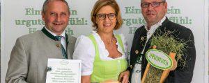 Deutsche Verarbeiter treten ARGE Heumilch Österreich bei
