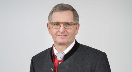 Christian Angerer als neuer MR-Bundesobmann designiert