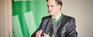 Schmuckenschlager kritisiert Biomasse-Säumigkeit Wiens