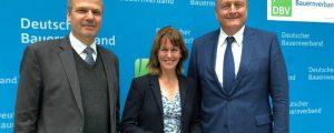 """Bauernverbände gegen """"No-Deal-Brexit"""""""