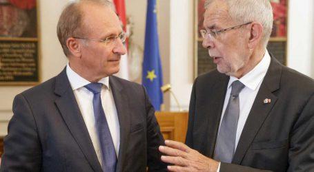"""Österreich schwitzt: """"Bodenverbrauch heizt das Klima an"""""""