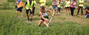 Damen-Heimsieg bei Europameisterschaft im Handmähen