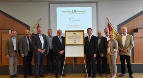 LK: Burgenland und Pfalz kooperieren seit 40 Jahren