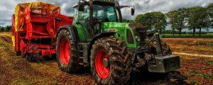 Sicherheit in der Landtechnik