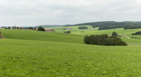 Landwirtschaft als Karbonsenke