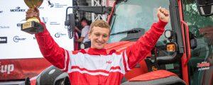 Gaspoltshofner steuert souverän zum Geotrac-Cupsieg