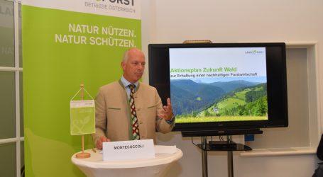 Nachhaltige Forstwirtschaft braucht Unterstützung